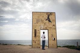 IB 46 - Lampedusa, la porta d'Europa, 2013