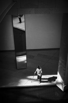 PF 24 - The mirror, 2015