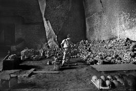 FCi - Napoli, Il cimitero della peste delle Fontanelle