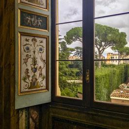IB 12 - Roma, Villa Farnesina - 2017