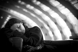 PF 29 - Sleeping woman 2014