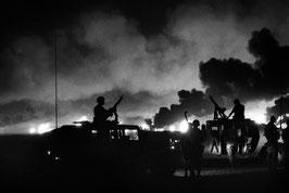 FCI 34 - Gulf War, American Army - Kuwait 1991