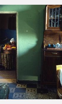 PT - Parete Verde, Salento 1984
