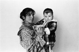IB 37 - Lecce, profughi kosovar, 1999