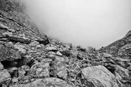 GM - Nei pressi del rifugio Dodici Apostoli, Dolomiti di Brenta