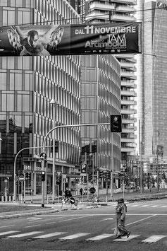 GM -   Viale della Liberazione 2, Milano