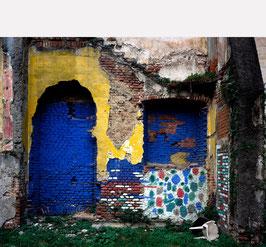 PT - Muro #17 - Milano 2006