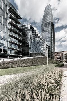 GM -  Torre Diamante - Via della Liberazione, Milano