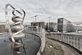GM -  Viale Renato Serra, Milano