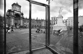 FCi - Napoli, Piazza Dante