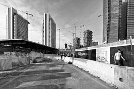GM -  Stazione Porta Garibaldi, Milano