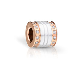 BERING | Arctic Symphony | rosé gold glänzend | Heart-2