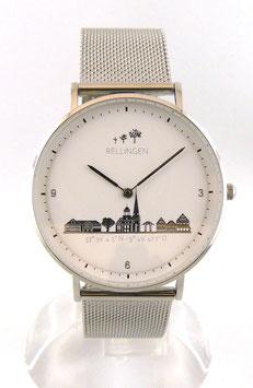Rellinger Uhr | Silber | 75002
