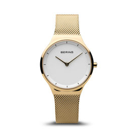 Bering | Classic | gold glänzend | 12131-339