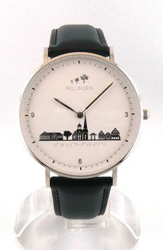 Rellinger Uhr | Silber | 75001