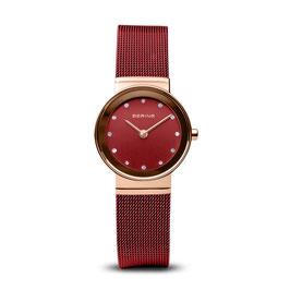 Bering | Classic | rosé gold glänzend | 10126-363