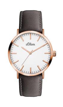 s.Oliver | Damenarmbanduhr | SO-3104-LQ