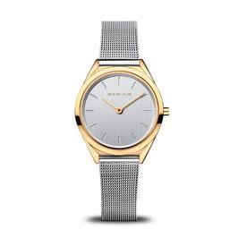 Bering | Ultra Slim | gold glänzend | 17031-010