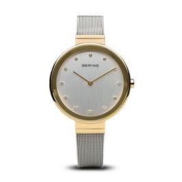 Bering |  Classic | gold glänzend | 12034-010