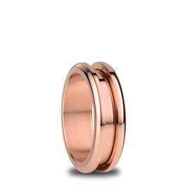 BERING | Arctic Symphony | rosé gold glänzend | 526-30-X3