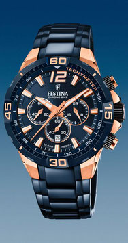 Festina | Chrono Bike  | F20524/1