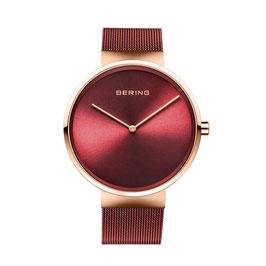Bering |  Classic | roségold glänzend | 14539-363