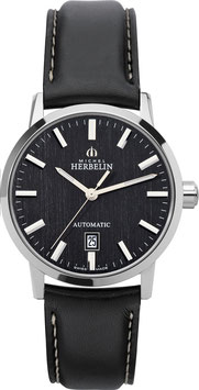 CITY AUTOMATIC Herrenarmbanduhr