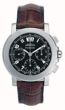 Newport J-Class Flyback Chronograph