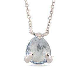 Vilmas | Kette | Amoretti Crystal Drop | 4028146649545