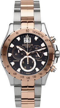 NEWPORT TROPHY CHRONO Herrenarmbanduhr
