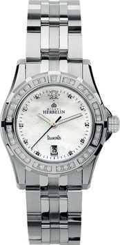 NEWPORT TROPHY GRAND SPORT Damenarmbanduhr