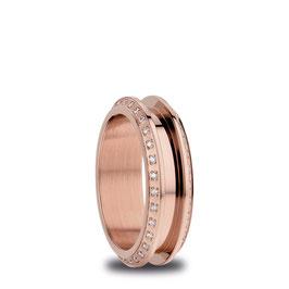 BERING | Arctic Symphony | rosé gold glänzend | 526-37-X3