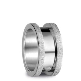 BERING | Arctic Symphony | silber funkelnd | 527-19-X4