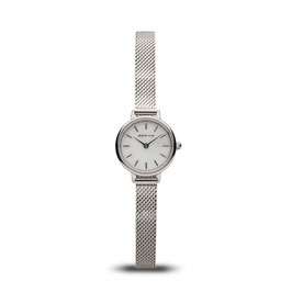 Bering | Classic | silber glänzend | 11022-004