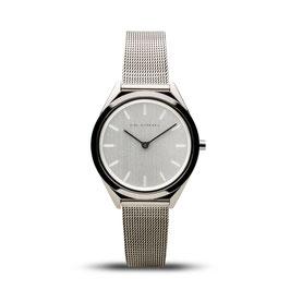Bering | Ultra Slim | silber glänzend | 17031-000