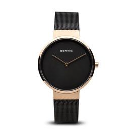 Bering | Classic | rosé gold glänzend | 14531-166