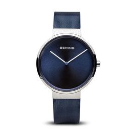 Bering |  Classic | silber glänzend | 14539-307