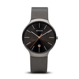 Bering | Classic | grau glänzend | 13338-077