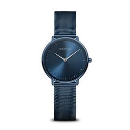 Bering | Ultra Slim | blau glänzend | 15729-397