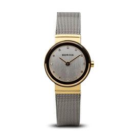 Bering | Classic | gold glänzend | 10126-001