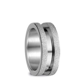 BERING | Arctic Symphony | silber funkelnd | 527-19-X3