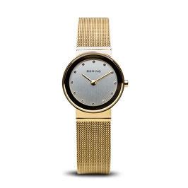 Bering |  Classic | gold glänzend | 10126-334
