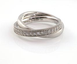 Neuhoff | Ring | Weißgold | 585/- Gold | Brillant
