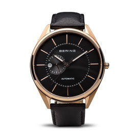 BERING | Automatic | rosé gold | 16243-462