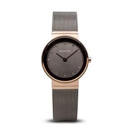 Bering | Classic | rosé gold glänzend | 10126-369