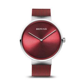 Bering |  Classic | silber glänzend | 14539-303