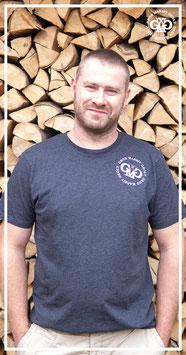 """T-Shirt aus der Kollektion """"Pflanz was"""""""