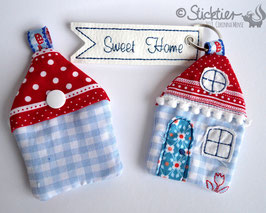 ITH Schlüsselanhänger Sweet Home