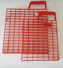 Rete plastica per rulli e pennelli