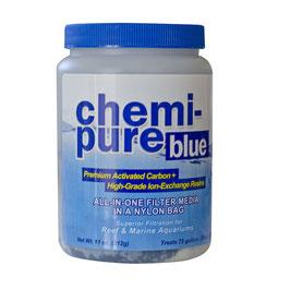 Chemi Pure Blue 312g